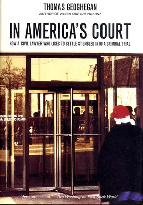 In America's Court: How a Civil Lawyer Who Likes to Settle Stumbled Into a Criminal Trial -