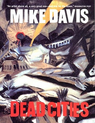 Dead Cities: And Other Tales -