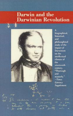 Darwin and the Darwinian Revolution - Himmelfarb, Gertrude