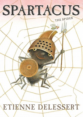 Spartacus the Spider -