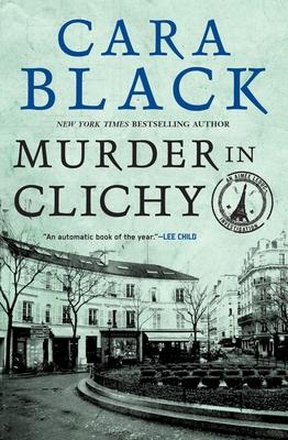 Murder in Clichy - Black, Cara
