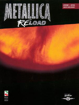 Metallica - Re-Load - Cherry Lane Music (Creator)