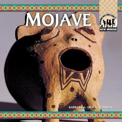 Mojave - Gray-Kanatiiosh, Barbara A