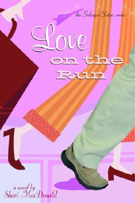 Love on the Run - MacDonald, Shari
