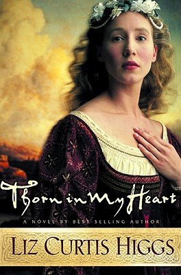Thorn in My Heart - Higgs, Liz Curtis