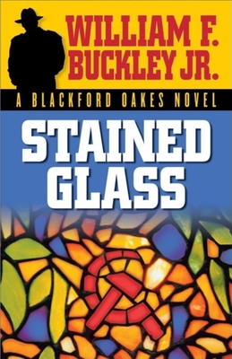 Stained Glass - Buckley, William F, Jr.