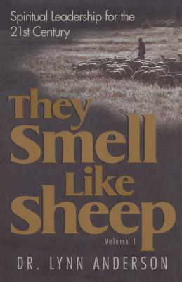 They Smell Like Sheep - Anderson, Lynn, Dr., and Anderson, Lynn, Dr., and Anderson, Dr Lynn