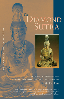 The Diamond Sutra - Sanskrit (Translated by), and Pine, Red (Translated by)
