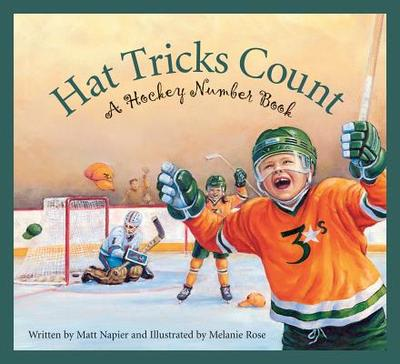 Hat Tricks Count - Napier, Matt