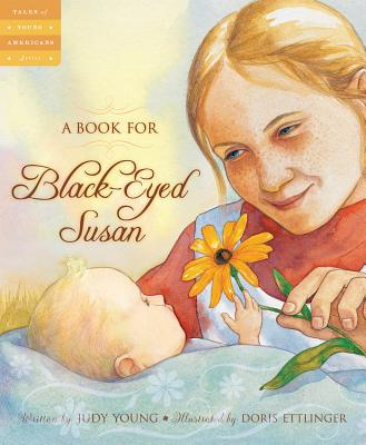A Book for Black-Eyed Susan - Young, Judy