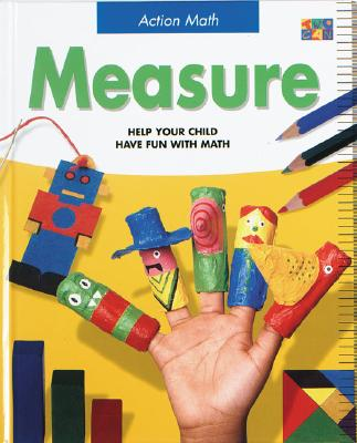 Action Math Measure - Two-Can