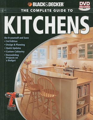 The Complete Guide to Kitchens - Creative Publishing International (Creator)
