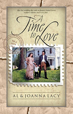 A Time to Love - Lacy, Al, and Lacy, JoAnna