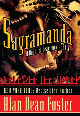 Sagramanda - Foster, Alan Dean