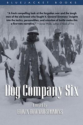 Dog Company Six - Simmons, Edwin Howard