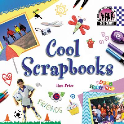 Cool Scrapbooks - Price, Pam