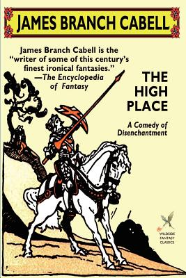 The High Place - Cabell, James Branch