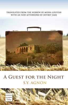 A Guest for the Night - Agnon, S. Y.