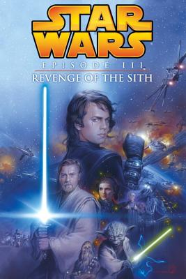 Star Wars: Episode III - Revenge of the Sith -