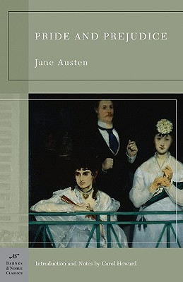 Pride and Prejudice - Austen, Jane, and Howard, Carol (Introduction by)