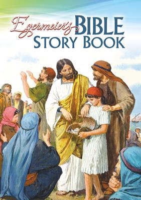 Egermeier's Bible Story Book - Egermeier, Elsie, and Hall, Arlene S (Revised by)