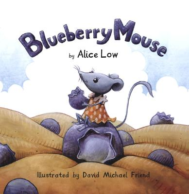 Blueberry Mouse - Low, Alice