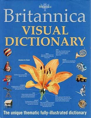 Britannica Visual Dictionary - Encyclopaedia Britannica
