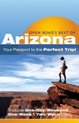 Open Road's Best of Arizona - Youman, Becky