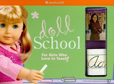 Doll School: For Girls Who Love to Teach! - Magruder, Trula (Editor)