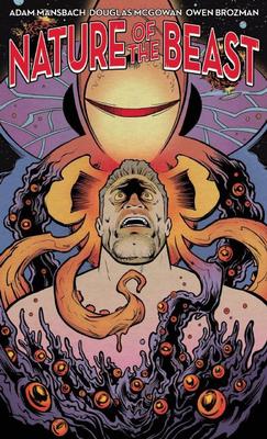 Nature of the Beast: A Graphic Novel - Mansbach, Adam, and McGowan, Douglas