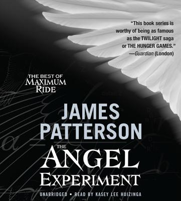 The Angel Experiment - Patterson, James, and Wood, Evan Rachel (Read by)