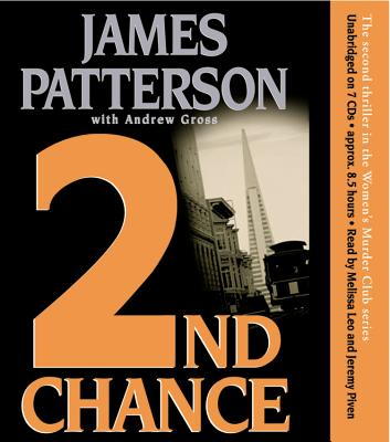 2nd Chance - Patterson, James, and Leo, Melissa (Read by), and Piven, Jeremy (Read by)