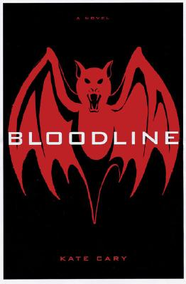 Bloodline - Cary, Kate
