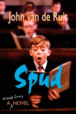 Spud - van de Ruit, John