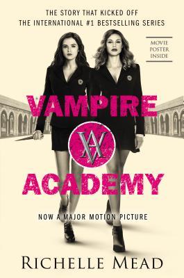 Vampire Academy - Mead, Richelle
