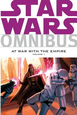 At War with the Empire, Volume 1 - Allie, Scott