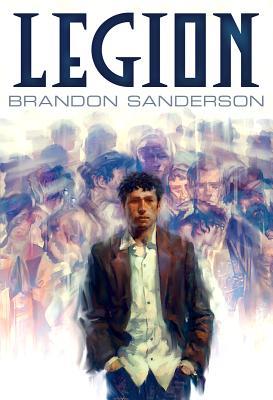Legion - Sanderson, Brandon