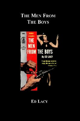 The Men from the Boys - Lacy, Ed