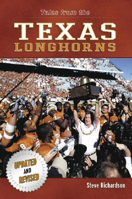 Tales from the Texas Longhorns - Richardson, Steve, CPA