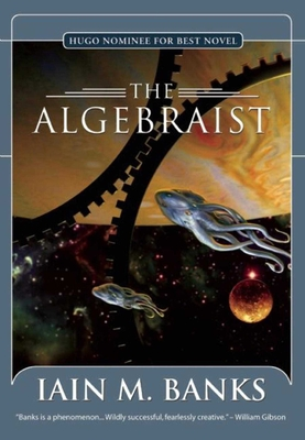 The Algebraist - Banks, Iain M