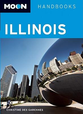 Moon Illinois - Garennes, Christine Des