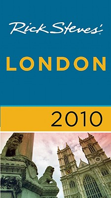 Rick Steves' London - Steves, Rick, and Openshaw, Gene