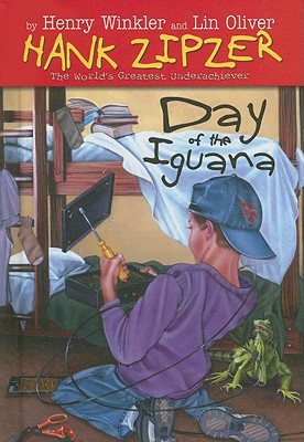 Day of the Iguana - Winkler, Henry, and Oliver, Lin