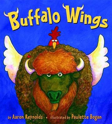Buffalo Wings - Reynolds, Aaron