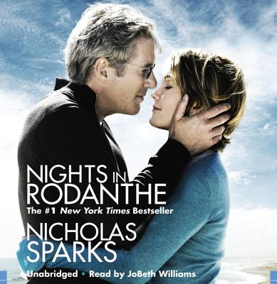 Nights in Rodanthe - Sparks, Nicholas, and Williams, JoBeth (Read by)