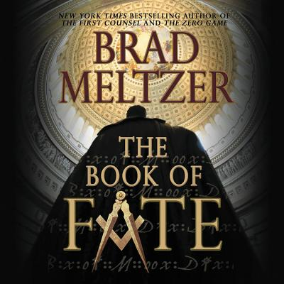 The Book of Fate - Meltzer, Brad, and Brick, Scott (Read by)