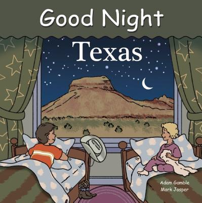 Good Night Texas - Gamble, Adam