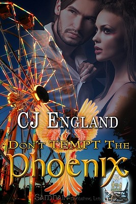 Don't Tempt the Phoenix - England, Cj