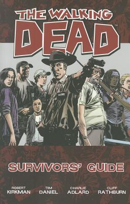 The Walking Dead Survivors Guide Tp - Kirkman, Robert