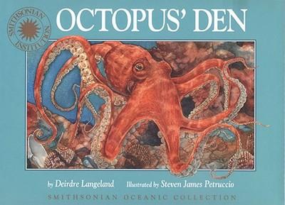 Octopus' Den - Langeland, Deirdre